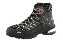 Salewa Women's ALP Trainer MID GTX slate/mint